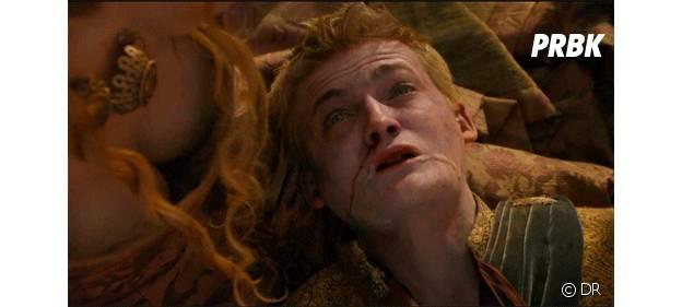Game of Thrones saison 4 : la mort de Joffrey