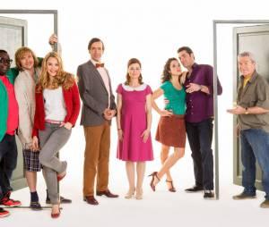 Nos Chers Voisins : TF1 prépare un téléfilm