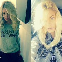 Aurélie Dotremont, nouvelle coupe de cheveux : avant/après, laquelle lui va le mieux ?