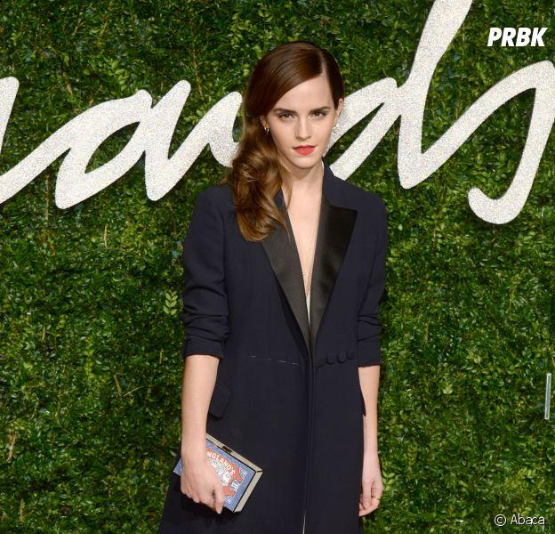 Emma Watson en couple avec le Prince Harry ? L'actrice répond sur Twitter