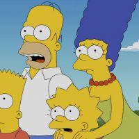 """Les Simpson : Homer et sa famille ne vivent pas aux Etats-Unis, la """"preuve"""" !"""