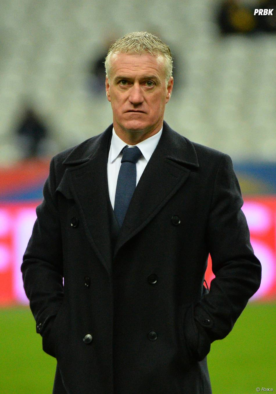 Didier Deschamps répond aux critiques de Samir Nasri
