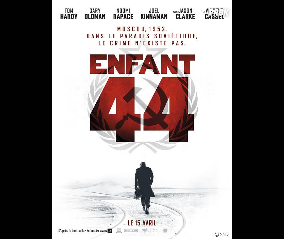 Affiche du film Enfant 44