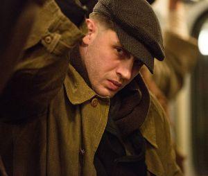 Tom Hardy sur une photo du film Enfant 44