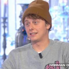 """Norman : Youtube ? """"C'est le monde des Bisounours, je peux pas parler de sujets trop sensibles"""""""