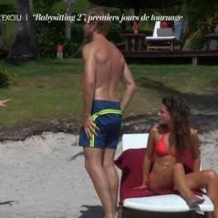 Babysitting 2 : Philippe Lacheau et Alice David sexy dans de premiers extraits délirants
