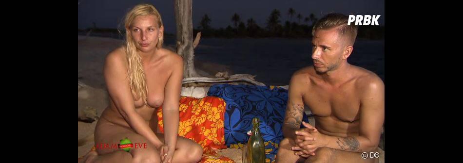 Adam recherche Eve : l'épisode 1 diffusé le 4 mars 2015, sur D8, critiqué sur Twitter