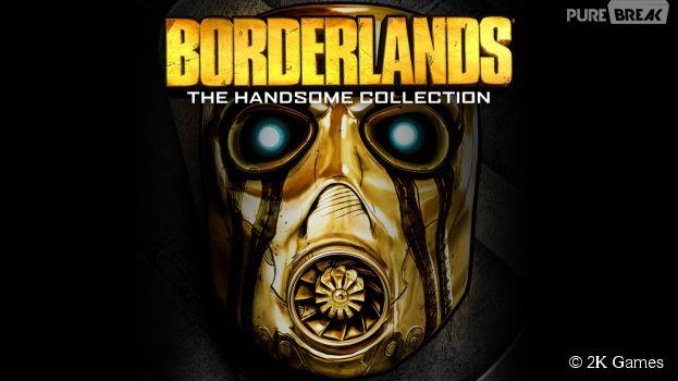 Borderlands The Handsome Collection sort le 27 mars 2015