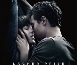 Fifty Shades of Grey : la bande-annonce du film avec Dakota Johnson et Jamie Dornan