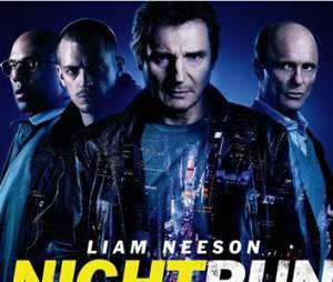 Night Run : la bande-annonce du film avec Liam Neeson
