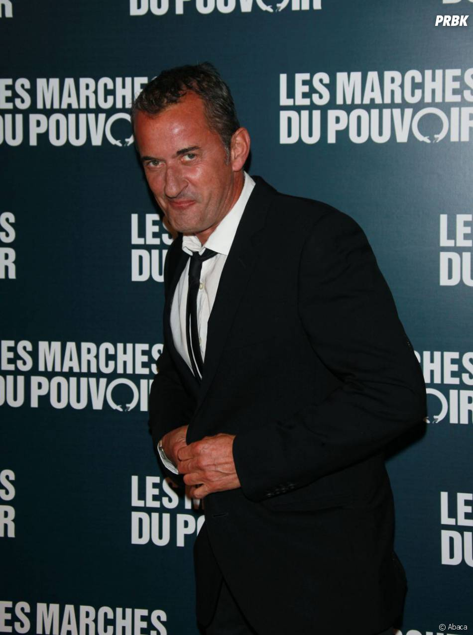 Christophe Dechavanne VS TPMP, le clash continue