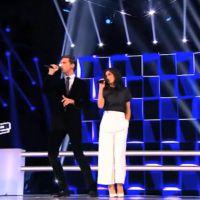 Jenifer : combien coûte sa tenue des battles dans The Voice 4 ?