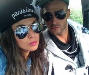 Serena Fae et Giuseppe : le couple réuni dans La Maison du Bluff 5