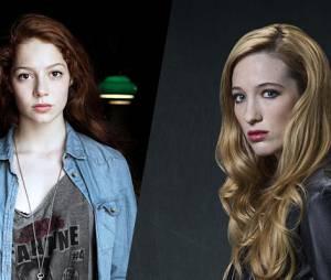 Les Revenentats VS The Returned : Lena (Jenna Thiam) / Lena (Sophie Lowe)