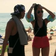 Somayeh (Les Anges 7) copie le look de Nabilla... Tarek Benattia la clashe