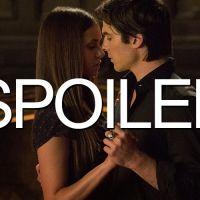 The Vampire Diaries saison 6 : bientôt un mariage pour Damon et Elena ?