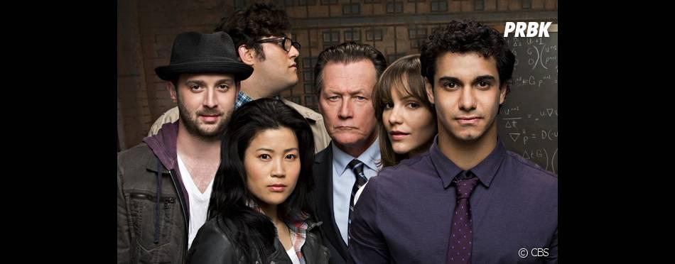 Scorpion saison 1 : quand la réalité dépasse la fiction