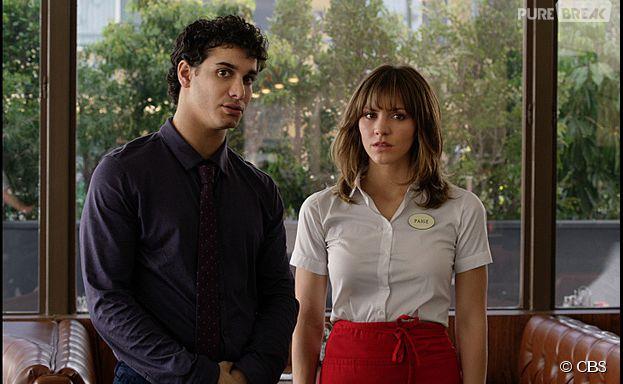 Scorpion saison 1 :Elyes Gabel et Katharine McPhee vivent leur amour caché