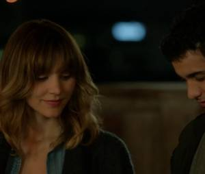 Scorpion saison 1 :Elyes Gabel et Katharine McPhee, un couple secret