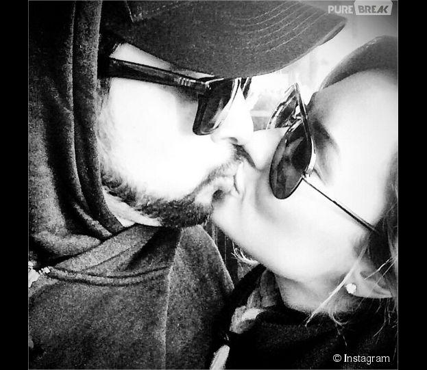 Demi Lovato remercie son chéri Wilmer Vaderrama pour ses 3 ans de sobriété