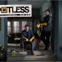 Spotless saison 1 : une comédie noire sanglante irrésistible à découvrir absolument