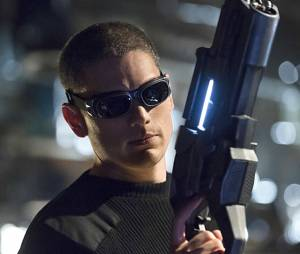 Wentworth Miller dans The Flash