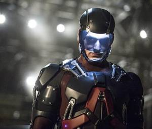 Brandon Routh dans Arrow