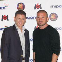 Prison Break : Wentworth Miller et Dominic Purcell réunis dans une nouvelle série !