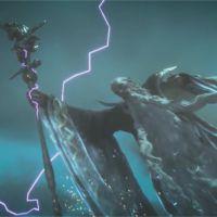 Final Fantasy 15 : la vidéo d'une invocation qui met tout le monde d'accord