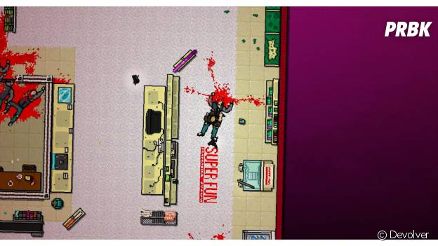 Hotline Miami 2 : Wrong Number : image