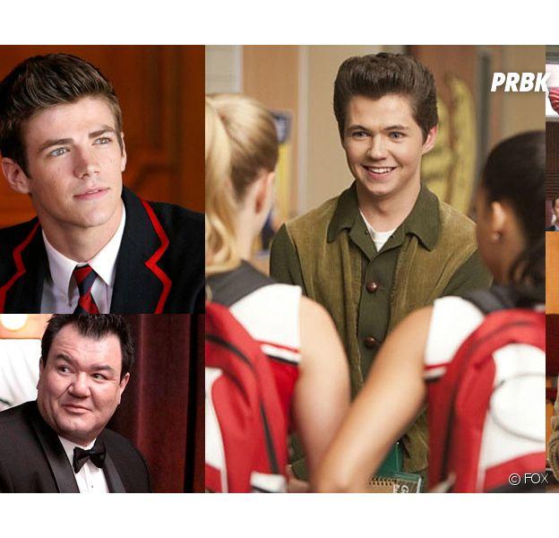 Glee saison 6 : ces personnages qu'on avait presque oubliés