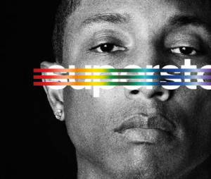Pharrell Williams x Superstar : 50 couleurs différentes de baskets pour la collection Supercolor d'Adidas, en vente à partir du 20 mars 2015