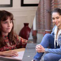 Clem saison 5 : Jade Pradin de petite fille à ado, son évolution depuis le début de la série