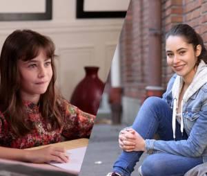 Jade Pradin : l'évolution de l'actrice de Clem