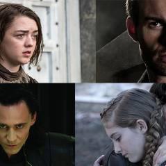 Hunger Games, The Vampire Diaries... quand les personnages inspirent les prénoms de bébés
