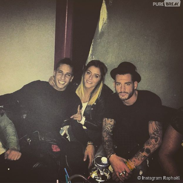 Raphaël et Anaïs Camizuli en couple ? La rumeur improbable