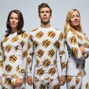 McDonald's : des sweats, des bottes et toute une collection à l'imprimé Big Mac !