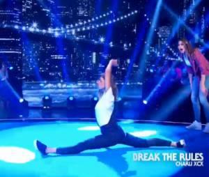 Laury Thilleman et Ariane Brodier : battle de danse ultra sexy dans Vendredi tout est permis, le 27 mars 2015 sur TF1