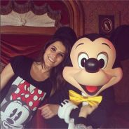 Karine Ferri sublime et engagée contre le cancer aux côtés de Mickey et des talents de The Voice