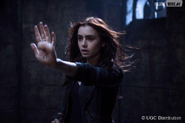 The Mortal Instruments : après le film, une série adaptée du roman de Cassandra Clare
