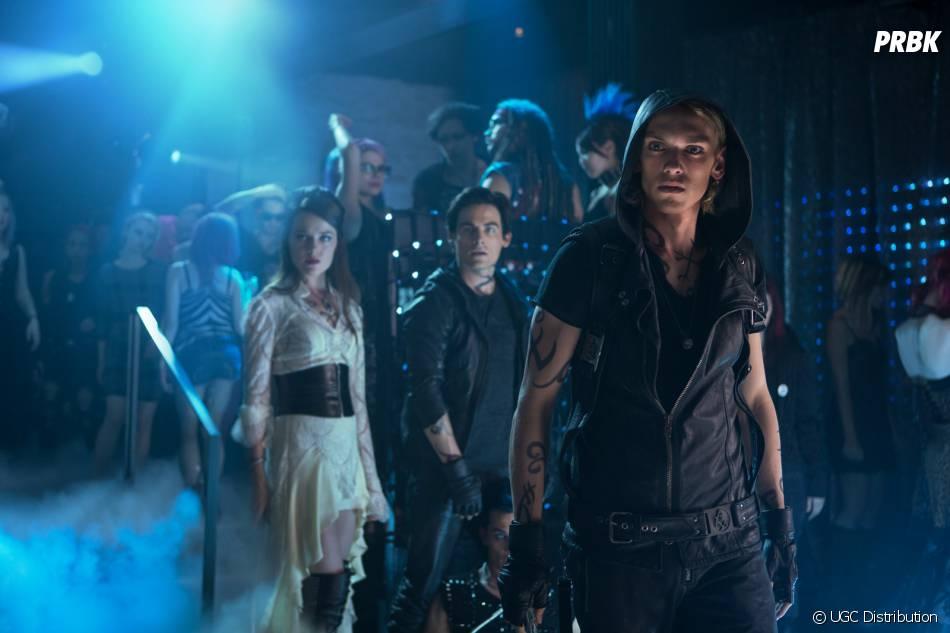 The Mortal Instruments : la série arrive bientôt