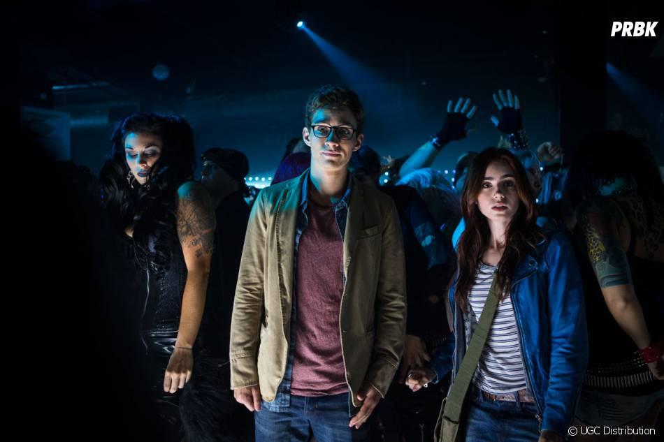 The Mortal Instruments : bientôt une série sur ABC Family