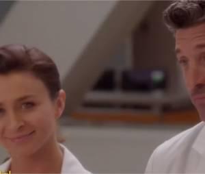 Grey's Anatomy saison 11, épisode 18 : bande-annonce