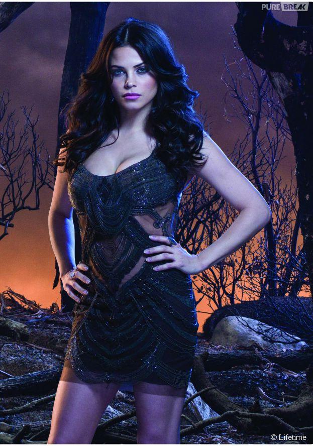 Jenna Dewan (Witches of East End) : 3 choses à savoir sur l'interprète de Freya