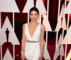 Jenna Dewan (Witches of East End) aux Oscars 2015