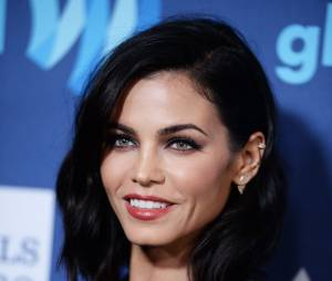 Jenna Dewan (Witches of East End) aux GLAAD Media Awards