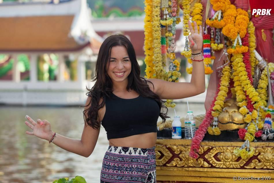 Stéphanie a lâché une bombe dans Les Marseillais en Thaïlande