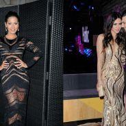 Ayem Nour VS Leila Ben Khalifa en robe transparente : qui est la plus sexy ?