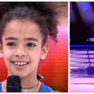 Hallucinant : à 8 ans, elle fait déjà de la pole-dance comme une pro !