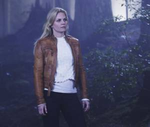 Once Upon a Time saison 4 : Emma sur une photo